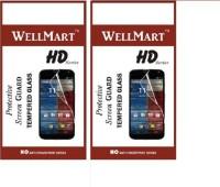 Wellmart Tempered Glass Guard for Samsung Galaxy J5
