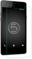 NE Mobiles Tempered Glass Guard for Micromax Canvas Play Q455