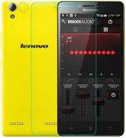 Smartchoice Tempered Glass Guard for Lenovo K3 Note