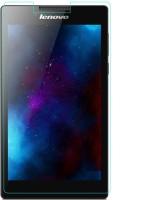 Taslar Tempered Glass Guard for Lenovo Tab 2 A7-20 Tablet