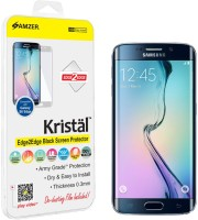 Amzer Tempered Glass Guard for Samsung Galaxy S6 Edge