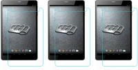 ACM Tempered Glass Guard for Micromax Canvas Tab P690, (Pack of 3)