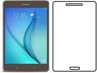 Bilbo Tempered Glass Guard for Samsung Galaxy Tab A (8.0)