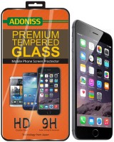 Adoniss Tempered Glass Guard for Apple iPhone 6 Plus