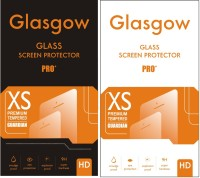 Glasgow Tempered Glass Guard for Micromax Canvas Juice A77