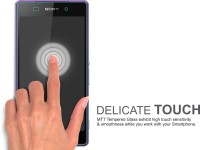 Neo Tempered Glass Guard for Sony Xperia Z2