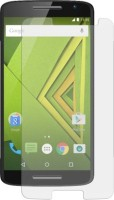 Mobikare Tempered Glass Guard for Motorola Moto X Play