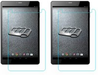 ACM Tempered Glass Guard for Micromax Canvas Tab P690, (Pack of 2)