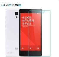 Unicase Tempered Glass Guard for Xiaomi redmi note