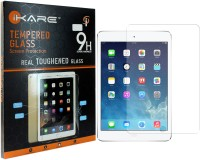 iKare Tempered Glass Guard for Apple iPad Air, iPad 5