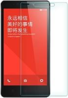 Aryamobi Tempered Glass Guard for Xiaomi Redmi Note
