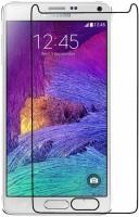 Design Creators Tempered Glass Guard for Samsung Galaxy Note 4