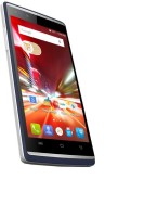 Micromax Canvas Fire 4G (Grey, 8 GB)(1 GB RAM)