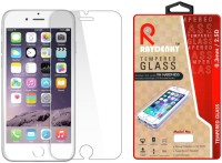 Raydenhy Tempered Glass Guard for Apple iPhone 6