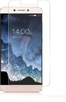 Mivi Tempered Glass Guard for LeEco LeMax 2