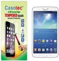 Casotec Tempered Glass Guard for Samsung Galaxy Tab 3 8.0