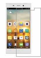 Mobikare Tempered Glass Guard for Gionee Elife E7