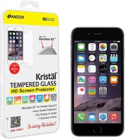 Amzer Tempered Glass Guard for Apple iPhone 6/6S