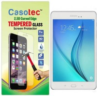 Casotec Tempered Glass Guard for Samsung Galaxy Tab A SM-T355