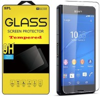 9H Tempered Glass Guard for Sony Xperia Z3