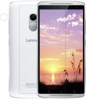 Mobile Miracle Tempered Glass Guard for Lenovo K4 Note