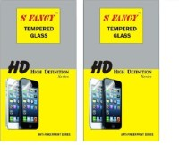S Fancy Tempered Glass Guard for Lenovo K3 Note