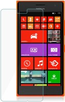 Mobile Miracle Tempered Glass Guard for Nokia Lumia730