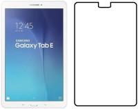 Bilbo Tempered Glass Guard for Samsung Galaxy Tab E (9.6)