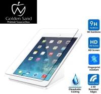 Golden Sand Tempered Glass Guard for Apple iPad Mini, Apple iPad Mini 2, Apple iPad Mini 3, Apple iPad Mini 4