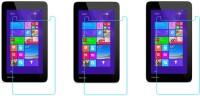 ACM Tempered Glass Guard for Toshiba Encore Mini