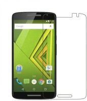 Buynow Tempered Glass Guard for Moto X Play