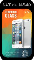 Go Crazzy Tempered Glass Guard for Universal 4.5