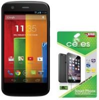 Ceres Screen Guard for Motorola Moto G