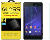 9H Tempered Glass Guard for Sony Xperia T3