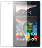 iFyx Tempered Glass Guard for Lenovo tab 3 A730x