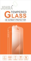 Johra Tempered Glass Guard for Micromax Bolt A069