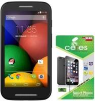 Ceres Screen Guard for Motorola Moto E (1st Gen)
