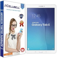 CELLBELL Tempered Glass Guard for Samsung Galaxy Tab E (9.6) SM-T560
