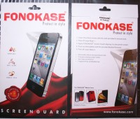 Fonokase Screen Guard for SAM TAB1
