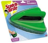 Scotch Brite Jet-Scrubber Scrub Pad(Medium)