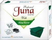 Besure Juna-Scrub Pad Scrub Sponge(Medium, Pack of 10)