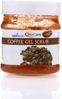 Gemblue Biocare Coffee Gel  Scrub(500 ml) - Price 143 42 % Off
