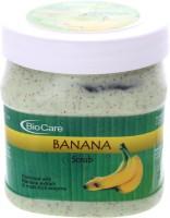 Biocare Banana Scrub Enriched Scrub(500 ml)