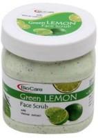 Biocare Green Lemon  Scrub(500 ml)
