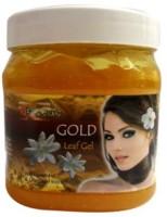 Biocare Gold Leaf Gel Scrub(500 ml)
