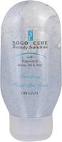 Sogo Cure Facial Gel  Scrub(100 ml) - Price 119 40 % Off