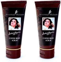 Shahnaz Husain Coffee Bean  Scrub(100 g)