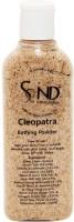 SaND for Soapaholics Cleopatra Bath Powder Scrub(100 g)