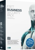 Eset Business Security Pack 25 PC 1 Year