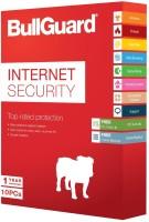 BullGuard Internet Security 10.0 User 1 Year(Voucher)
